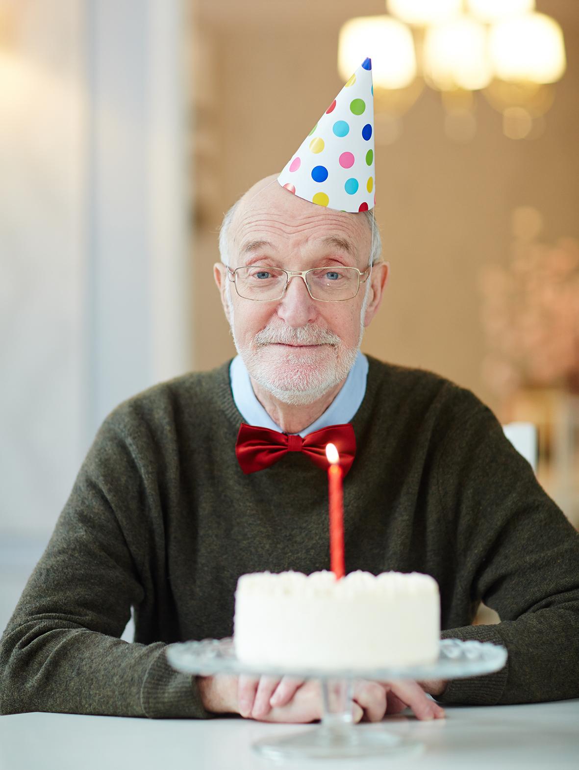Смешные картинки для дня рождения стариков, рисунки